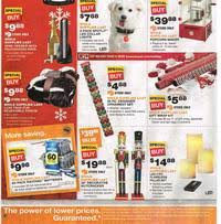 stoves black friday home depot home depot black friday 2014 ad scan