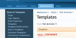 templates for xenforo how to insert the facebook conversion pixel in xenforo