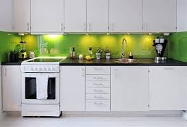 green backsplash kitchen green backsplash kitchen fanabis