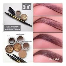 Aplikasi Eyeshadow Sariayu 36 best produk kecantikan images on proof 1 and