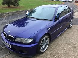 velvet car used 2004 bmw e46 3 series 98 06 330ci clubsport for sale in