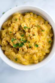 healthier butternut squash macaroni and cheese recipe jessica gavin