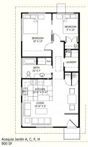 small modern house plans under 1000 sq ft house plan ideas