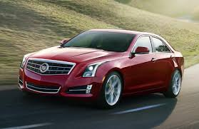 2013 cadillac ats 2 0 turbo review 2014 cadillac ats overview cargurus