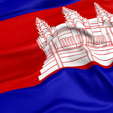 Cambodia Flag One Of 2015 U0027s Top Destinations Christy Spensberger Org