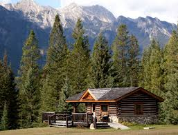 our log cabins nipika mountain resort accommodation