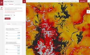 Map Radius Tool Work Spatialdev