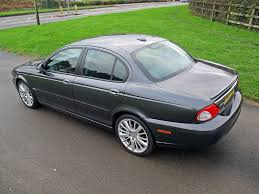 used jaguar x type for sale pulborough west sussex