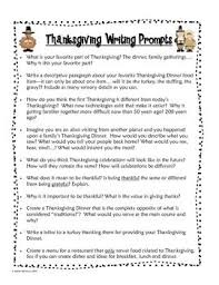 how to write a strong personal thanksgiving essay topics