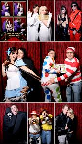 hollywood photo booth layout joel and sarah are twenty one in the booth