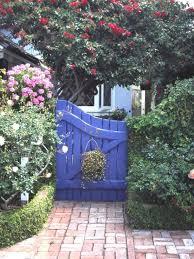 126 best blue fences u0026 other fences images on pinterest