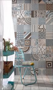 kitchen gray mosaic backsplash pressed tin tiles black and white