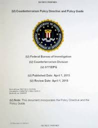 fbi bureau of investigation federal bureau of investigation wikiwand