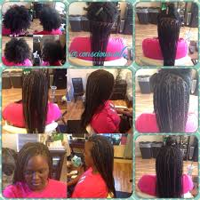 rastafri hair styles style senegalese twists started with a braid client s hair type