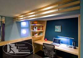 Home Office Lighting Ideas Great Office Design Stylish And Innovative Basement Office Design