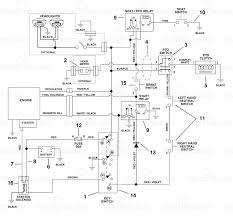mower wire diagram john deere lawn mower wiring diagram john image