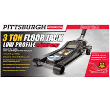 Craftsman 1 5 Ton Floor Jack by Craftsman 2 1 2 Ton Floor Jack Low Profile 39 99 Camaro5 Chevy