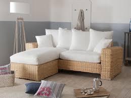 canap de charme canap en rotin best vintage midcentury retro wicker sofa settee