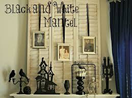 halloween mantels organize and decorate everything mantels