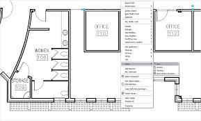 autocad architecture architectural design software autodesk