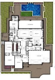 front to back split level house plans floor plan underneath split plan small back plans lots canadian