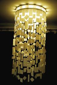 making a chandelier 50 best paper chandeliers images on pinterest projects