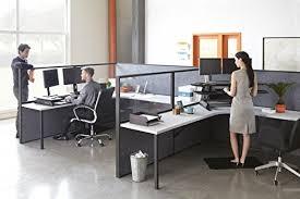 Adjustable Height Corner Desk Varidesk Height Adjustable Standing Desk For Cubicles