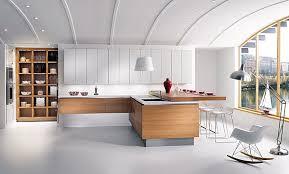 table coulissante cuisine cuisine avec table coulissante intérieur déco