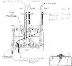 warn 12000 lb winch wiring diagram warn wiring diagrams collection