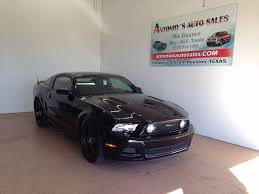 mustang tx 2013 ford mustang gt 2dr coupe in south houston tx antonio s