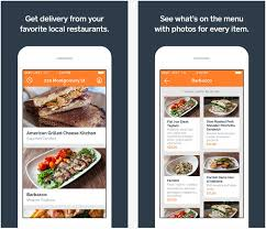 delivery service app square launches ios app for food delivery service caviar mac rumors