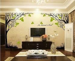 a autumn s tale tree wall sticker wallstickerdeal