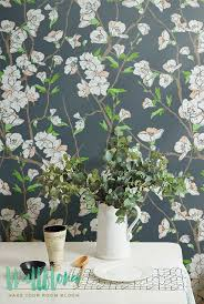 apple tree bloom wallpapers 18 best tree flower print removable wallpapers images on pinterest