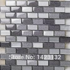 cheap glass tiles for kitchen backsplashes 123 best bathroom images on upholstered headboards