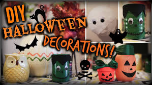 home made holloween decorations diy halloween decorations cheap u0026 easy youtube