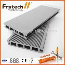 frstech wpc decking wood plastic composite deck board wpc