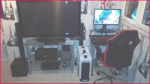 pc gamer bureau laque ikea gamer archives page sur x prestige gamer bureau blanc