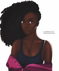 beautiful cartoon women art pin by lorna cole on beautiful and fun art pinterest black women