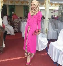model baju kebaya muslim 48 model baju kebaya muslim modern dan anggun klubwanita