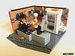 lego kitchen 104 best lego kitchen images on pinterest lego lego ideas and legos