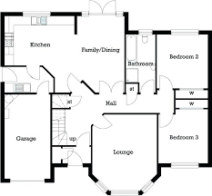 bungalow blueprints 2 bedroom bungalow house plans small house exterior design in the 2
