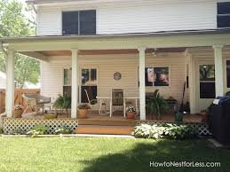 covered porch plans great chic covered patio plans 10610 home