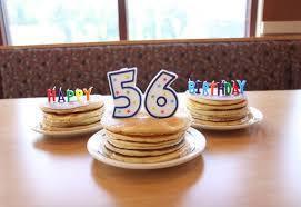 ihop black friday ihop short stack pancakes 0 56 on 7 8