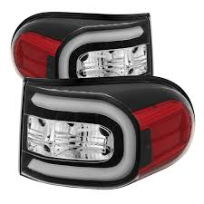fj cruiser led lighting from pure auto parts