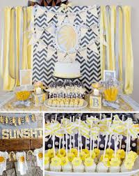 theme baby shower baby shower themes that will spark your imagination
