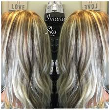 low hight hair shocking light blonde hairstyles elegant high and low hair picture