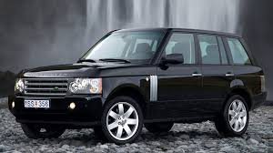 jaguar land rover wallpaper range rover vogue 2005 wallpapers and hd images car pixel