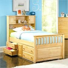 twin captains bed with bookcase headboard bed frame with bookshelf headboard best 25 twin captains bed ideas