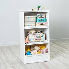 land of nod bankable bookcase land of nod bookcase horizon bookcase with bins white the land of