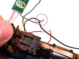 tcs mc2 decoder installation for ho scale life like proto 2000